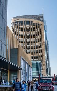 The Address Hotel