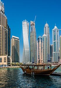 Dubai Dhow