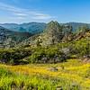 Scenic Drive in California