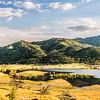 Lake Kaweah