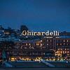 The Original Ghirardelli Ice Cream and Chocolate Shop