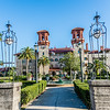 Lightner Museum-Alcazar Hotel