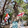 Monument to Ponce de Leon