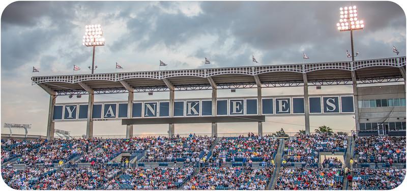 Yankees' Stadium