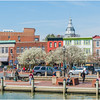 Downtown Annapolis