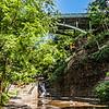 Cascadilla Gorge Falls