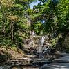 Giant's Staircase Falls/  Cascadilla Gorge Falls