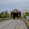 Downsville Covered Bridge