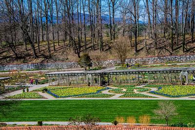 Biltmore, Asheville, NC
