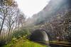 Craggy Flats Tunnel, NC