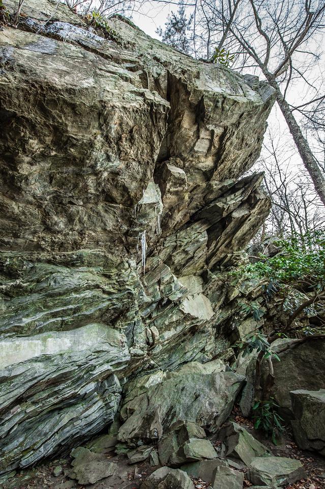 Hanging Rock State Park, NC