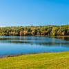 Fall Creek Lake