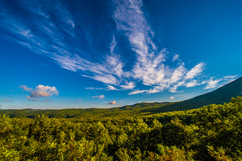 Great Smoky Mountains National Park, TN