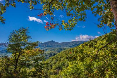 Smoky Mountains, TN