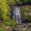 Meigs Falls, Gatlinburg, TN