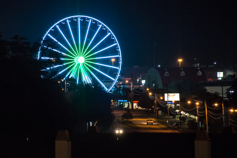 Pigeon Forge, TN