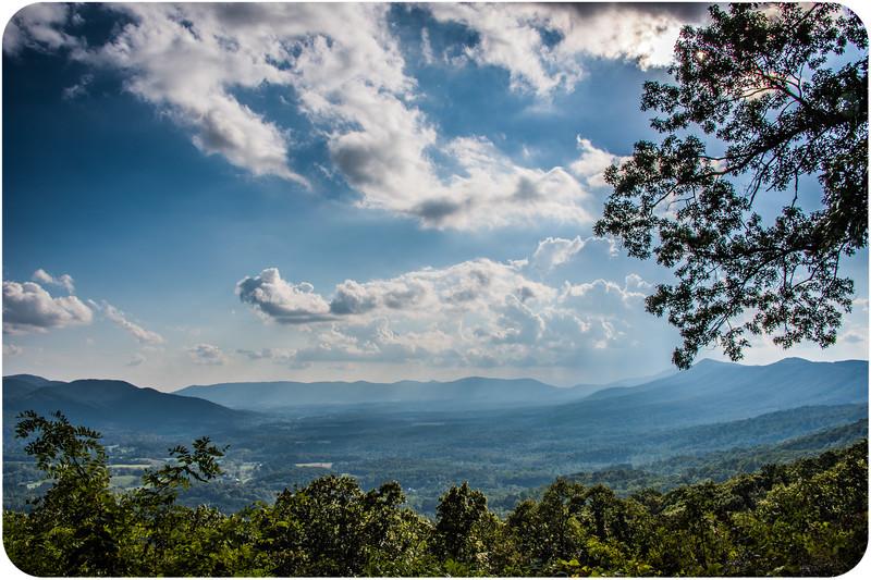 Porter Mountain