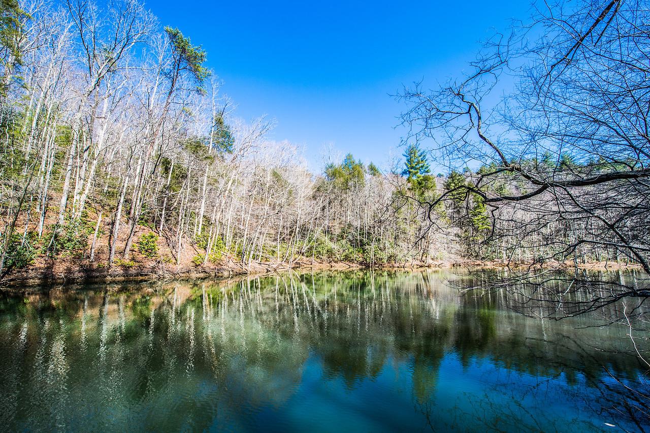 Fairystone State Park