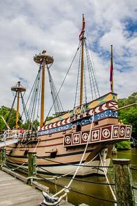 Jamestown VA