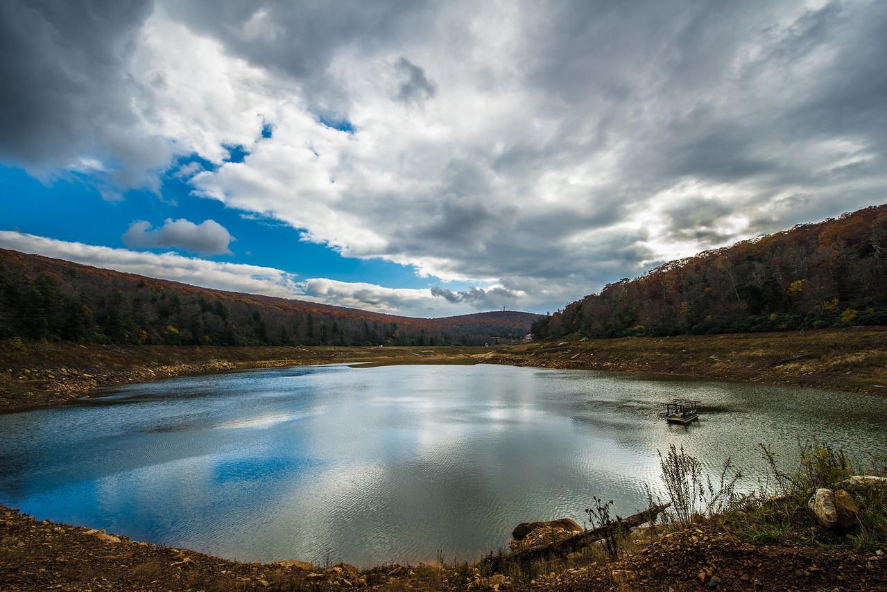 Mountain Lake, VA