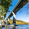 Randall Fletcher Memorial Bridge