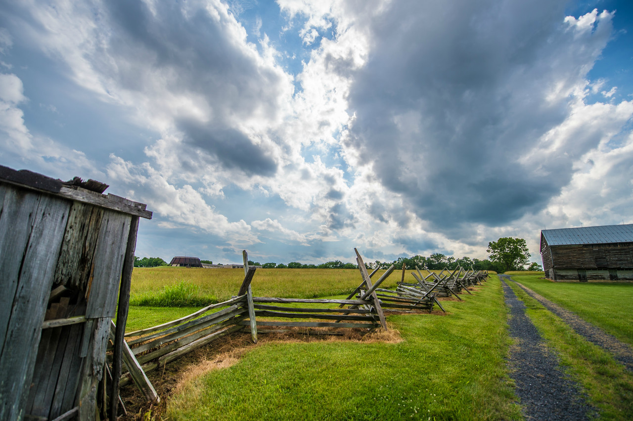 New Market Battlefield, VA