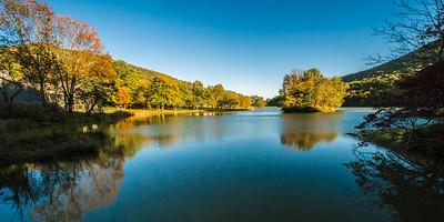 Abbott Lake