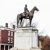 Monument Avenue, Richmond, VA