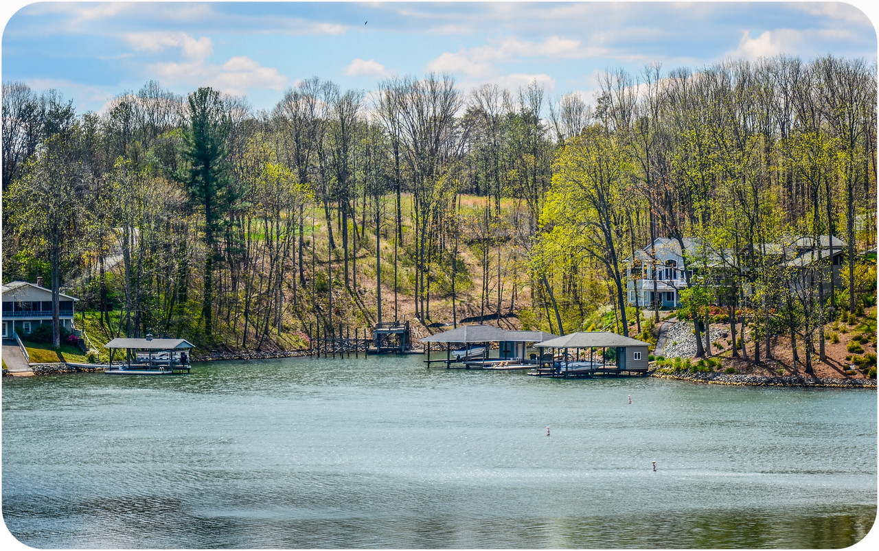 Smith Mountain Lake, VA