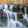Brush Creek Falls, Mercer, WV