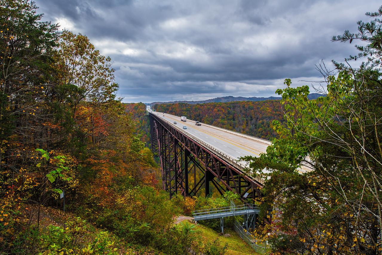 New River Gorge Bridge