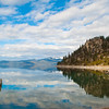 Reflective Tahoe