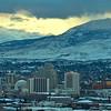 Snowy Reno