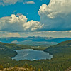 Cloudy Donner