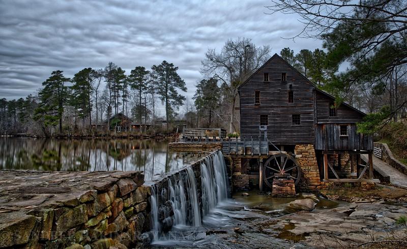 Yates Mill, NC
