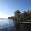 Miwapanee Lodge, Kipawa Lake