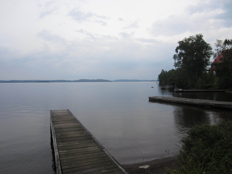 Lake Kipawa - Miwapanee Lodge