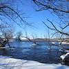 Ottawa River south of Britannia