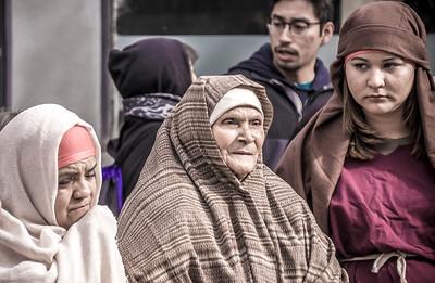 Women of Jerusalem