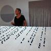 Linnea Glatt and Jim Cinquemani studios