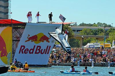 Red Bull Flugtag Dallas / Fort Worth