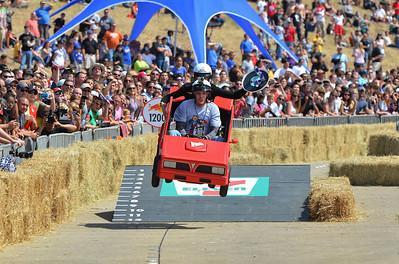 Red Bull Soapbox Race - DFW