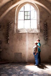 The Bone Church