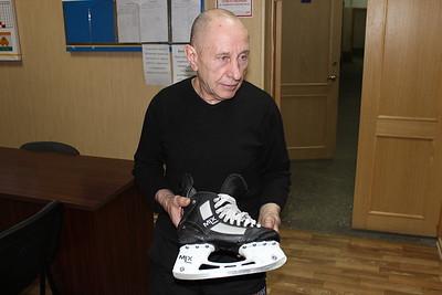 Виктор Михайлович Перегудов