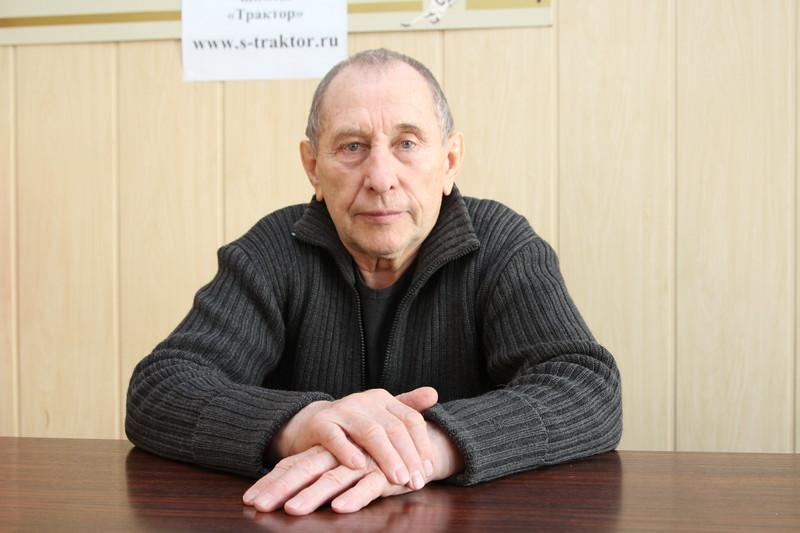 Знаменитый челябинский тренер Виктор Михайлович Перегудов рассказывает в интервью 74hockey.ru о работе в хоккейной школе Трактор
