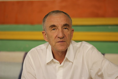Отец Григория Шафигулина - Михаил Григорьевич