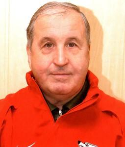 Владимир Пыжьянов, школа Трактор, тренер
