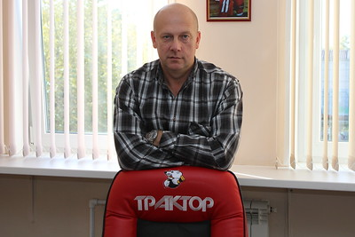 Директор хоккейной школы Трактор Челябинск Вячеслав Угрюмов рассказал в интервью 74hockey.ru об открытии нового ледового дворца на улице Савина.