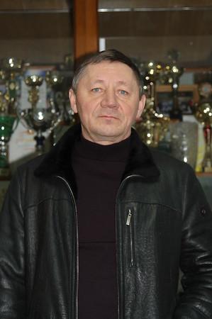 Владимир Васильевич Глинкин