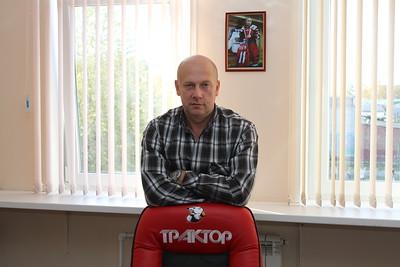 Вячеслав Угрюмов